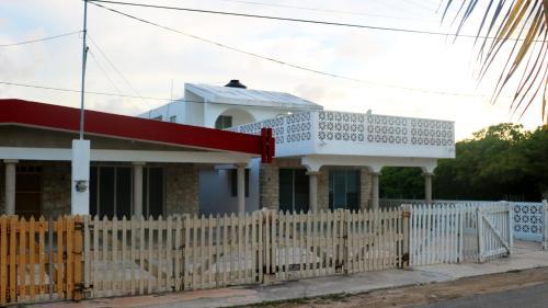 San Felipe Inn Yucatan photo 39
