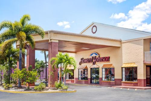Howard Johnson Inn Fort Myers Photo