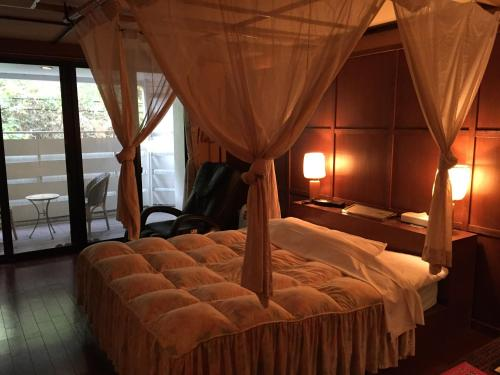 Ore no Hotel in Kyoto (Adult Only)
