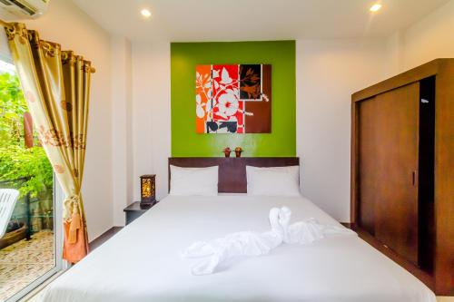 Baan Yuyen Karon Guesthouse