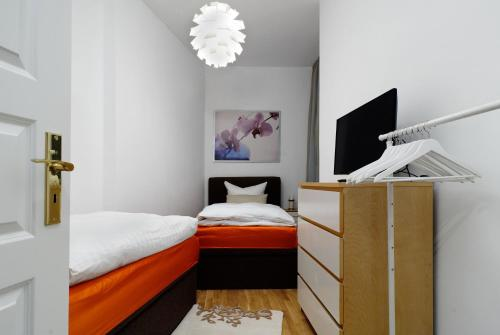 Grand Central Mitte Apartment photo 190