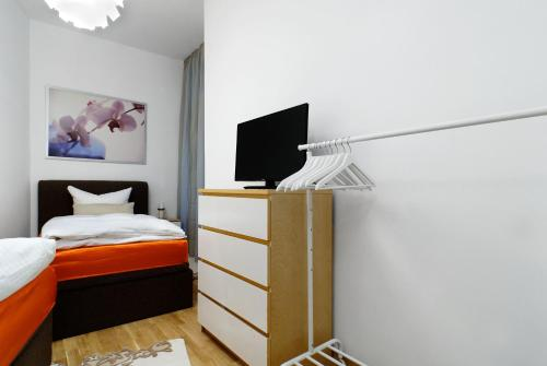 Grand Central Mitte Apartment photo 49
