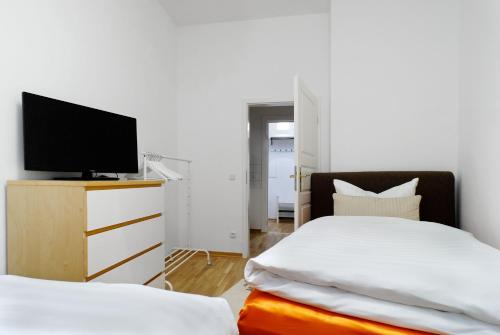 Grand Central Mitte Apartment photo 192