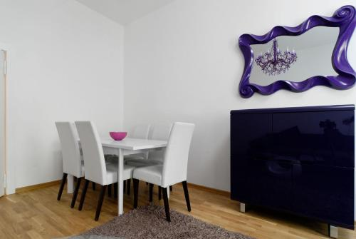 Grand Central Mitte Apartment photo 194