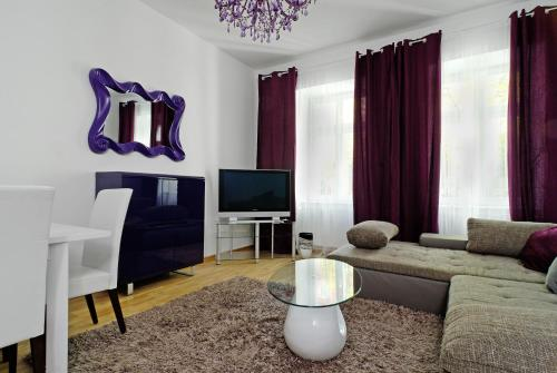 Grand Central Mitte Apartment photo 195