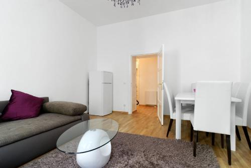 Grand Central Mitte Apartment photo 196