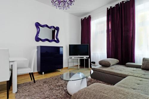 Grand Central Mitte Apartment photo 55