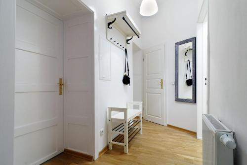 Grand Central Mitte Apartment photo 58