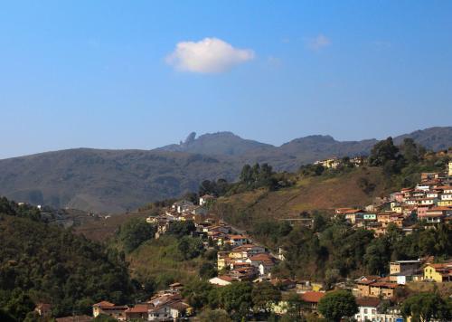 Pousada Minas Gerais Photo