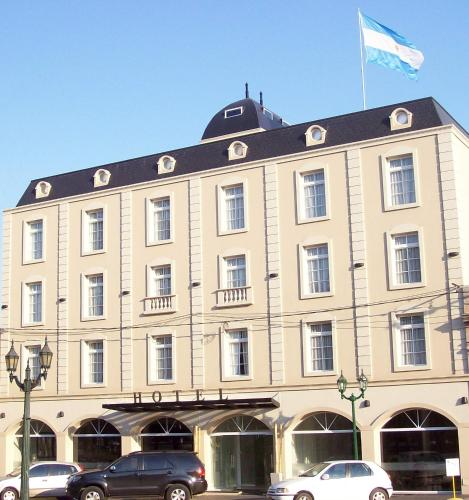 Foto de Gran Hotel Villaguay