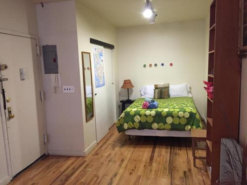 Studio Apartment - United Nations Plaza Photo