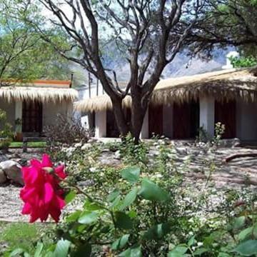 El Huaico Posada SPA Photo