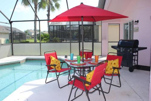 Aco - Lake Berkley Resort (1520) - Kissimmee, FL 34746