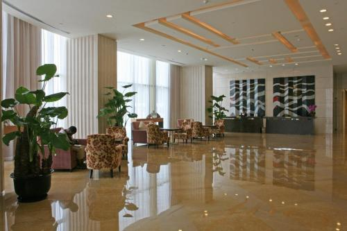 China National Convention Center Grand Hotel photo 3