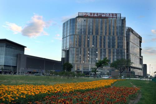 China National Convention Center Grand Hotel photo 14