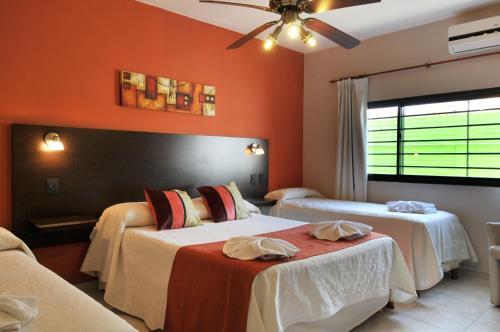 Madeo Hotel & Spa Photo