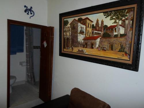 Hotel Posada Spa Antigua Casa Hogar Photo