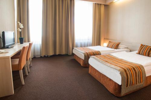 Star City Hotel impression