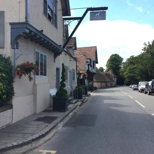 Canterbury Road, Wingham, Kent, CT3 1BB, England.