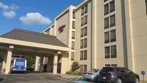 Hotels Near Greentree Pa