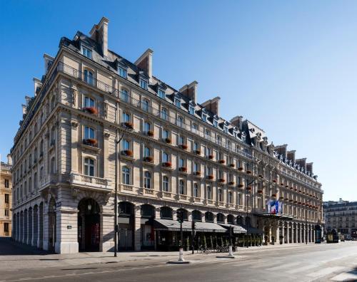 Hilton Paris Opera impression