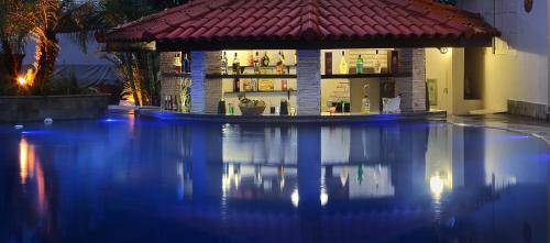 Angra Boutique Hotel Photo