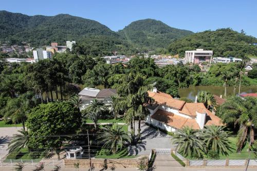 Mercure Jaragua Do Sul Photo