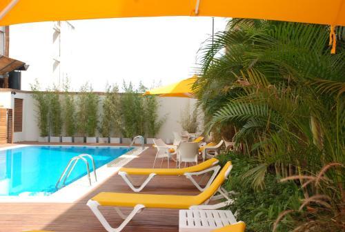 Gran Hotel Guarani Photo
