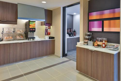 Residence Inn By Marriott Cedar Rapids South - Cedar Rapids, IA 52404
