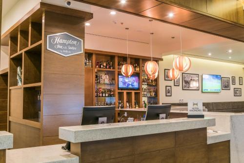 Hampton Inn & Suites by Hilton Salamanca Photo