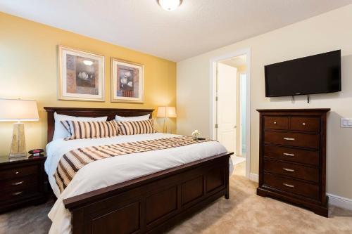 Reunion Encore Club 10 Bedroom Villa - Kissimmee, FL 34747