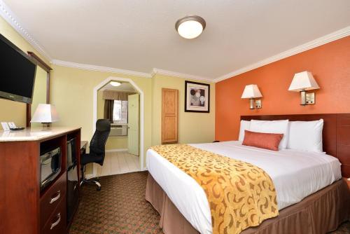 Americas Best Value Inn Cheshire - Cheshire, CT 06410