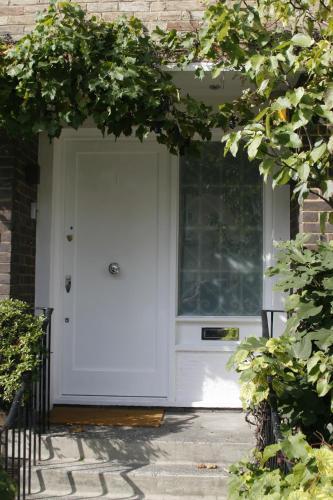 Hyde Park Maisonette and Garden Flat impression