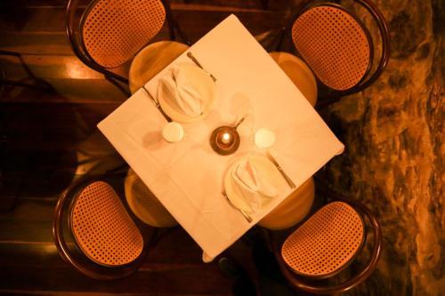 Hotel Luxor Photo