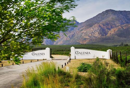 Galenia Estate