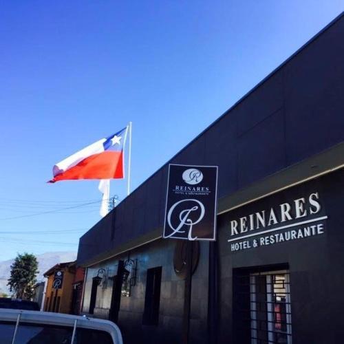 Foto de Hotel Reinares