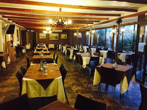 Hotel Reinares Photo
