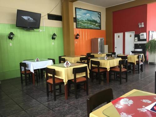 Hostal & Restaurante Manolo Photo