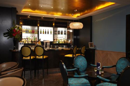 DoubleTree by Hilton Hotel London - Marble Arch photo 5
