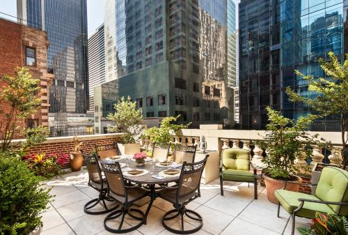 The Chatwal, a Luxury Collection Hotel, New York City photo 48