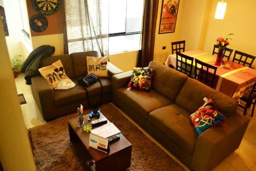 Apartamento Nuevo en Zona Moderna in Peru