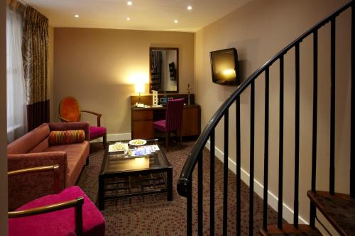 DoubleTree by Hilton Hotel London - Marble Arch photo 8