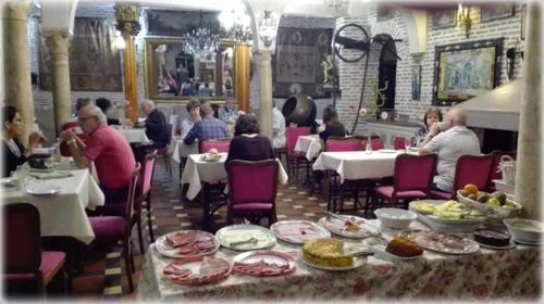 Hotel Convento La Gloria photo 40