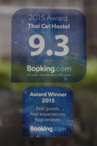 Thai Cat Hostel photo 37