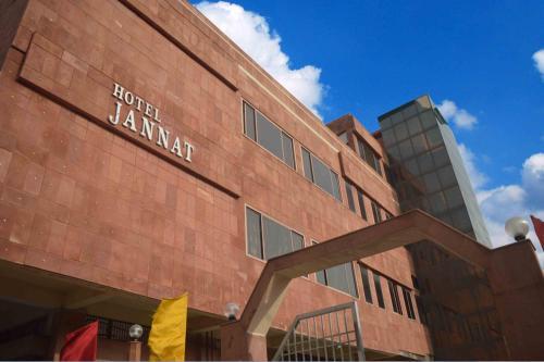 HotelHotel Jannat