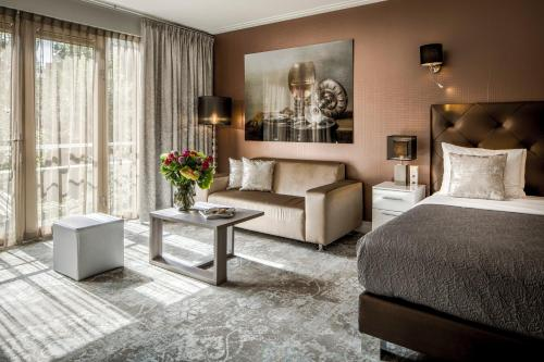 Luxury Suites Amsterdam photo 37