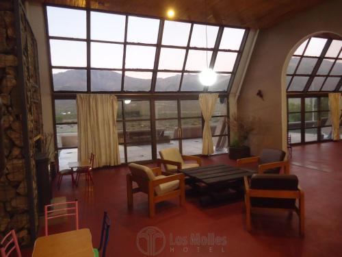Foto de Hotel Los Molles
