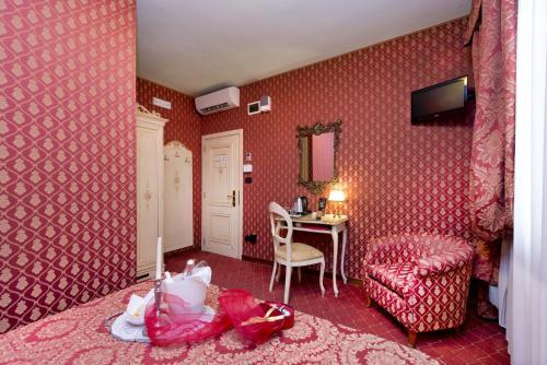Hotel Mignon photo 16