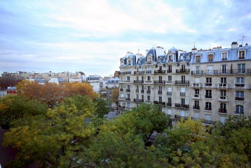 Hôtel Du Printemps photo 15