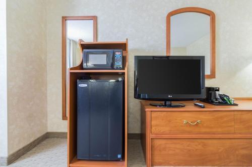 Quality Inn - Marshall Photo